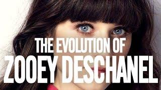 The Career Evolution of Zooey Deschanel
