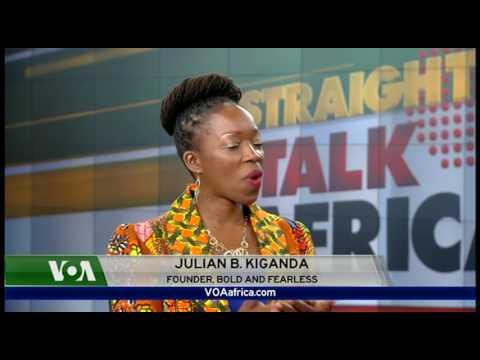 Straight Talk Africa