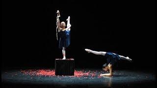 Arabesque 2018 | Takane | Ballet school in the war
