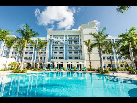 24 North Hotel & The Gates Hotel: Two Chic Hotels On The Island Of Key West