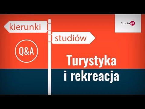 Kierunek Turystyka I Rekreacja - Program Studiów, Praca, Zarobki.