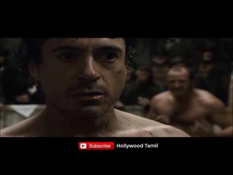 [தமிழ்] Sherlock Holmes Robert Downey Best Fight Scene In Tamil | Super Scene | HD 720p