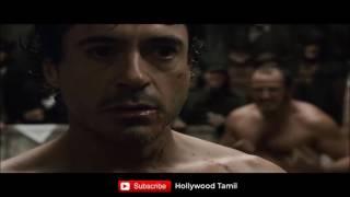 [தமிழ்] Sherlock Holmes Robert Downey Best fight scene in Tamil   Super Scene   HD 720p