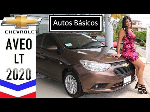 Chevrolet Aveo 2021 Precio - Car Wallpaper