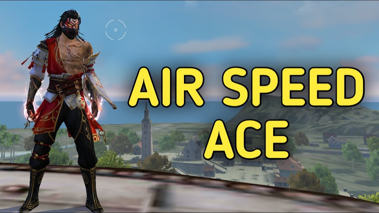 SOLO VS SQUAD    FIRST GAMEPLAY AS ALPHA WITH NEW AIRSPEED ACE BUNDLE ❤️ !!!!