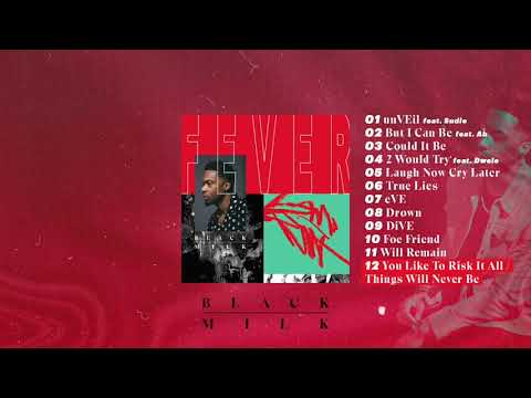 Black Milk - You Like To Risk It All/Things Will Never Be [HQ Audio]