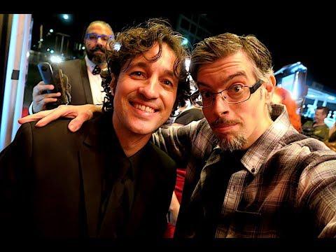 Living Among Us Movie Premiere with Andrew Keegan & Thomas Ian Nicholas