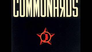 Watch Communards Lover Man video