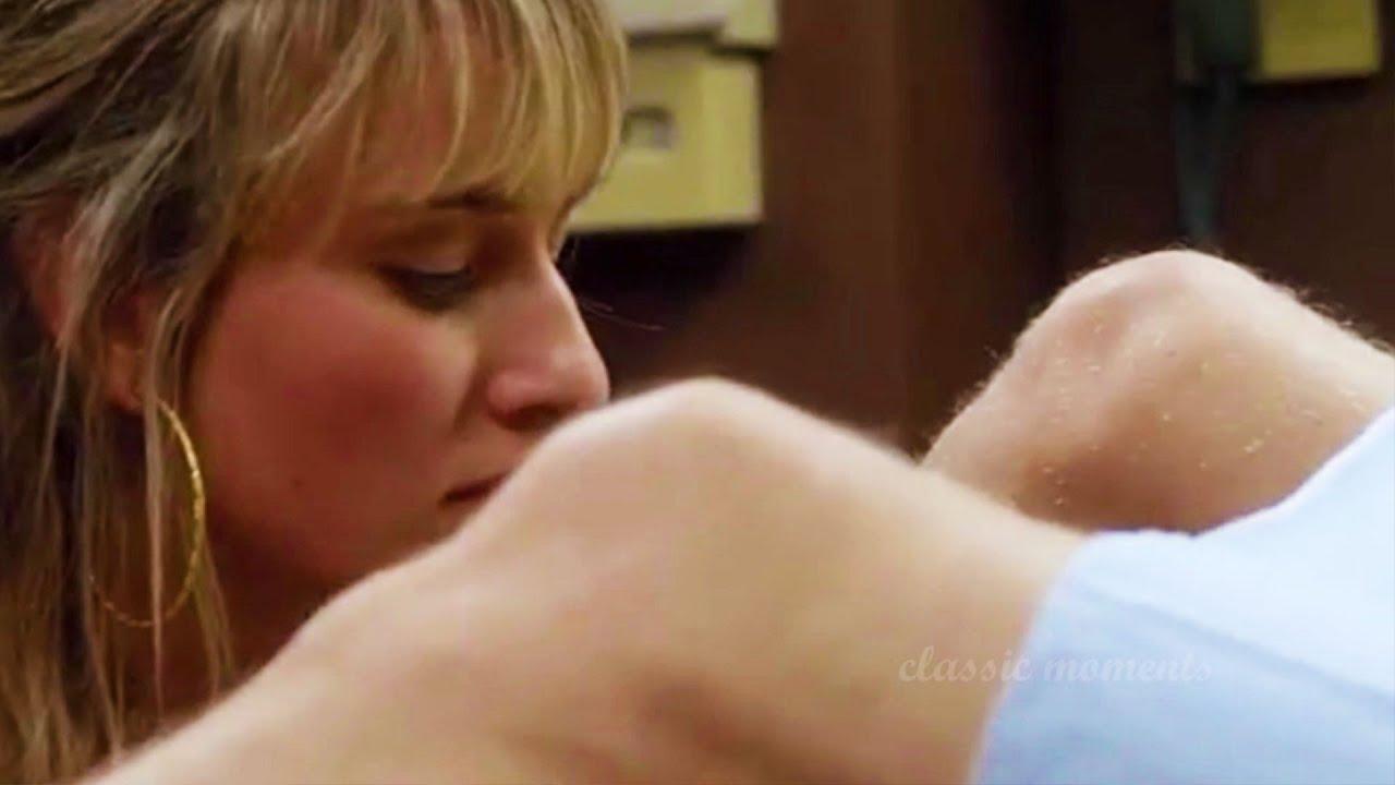 Testicular Exam By Nurse