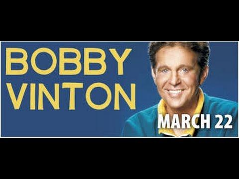 (Karaoke) Mr. Lonely by Bobby Vinton