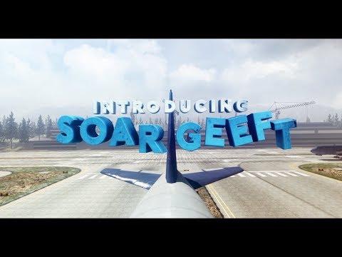 Introducing SoaR Geeft