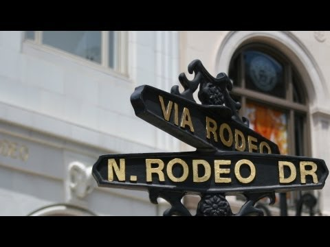Visiting Rodeo Drive | L.A. Travel