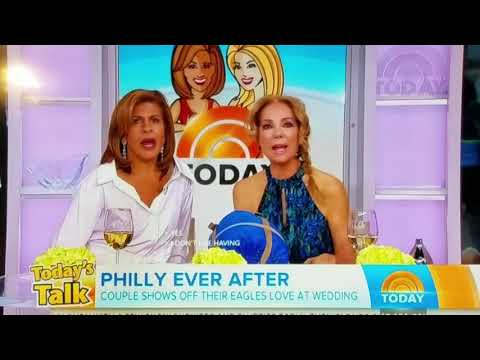 Kathie Lee and Hoda - Hilarious Master Baker Blooper 1/31/2018
