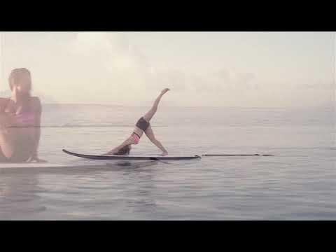 Yoga SUP rental - Anguilla SUP Yoga