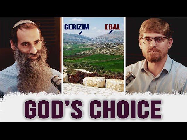 Re'eh - The Place God Chose