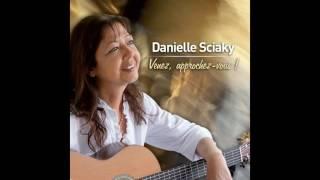 Danielle Sciaky - Comme un voilier
