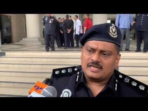Perkembangan ancaman bom di Mahkamah Kuala Lumpur