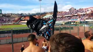 Catania-Catanzaro 11/10/2015