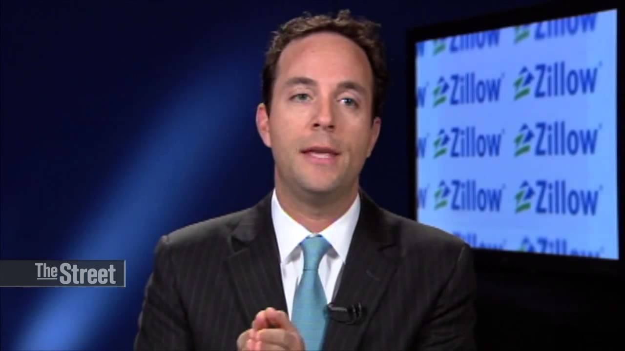 EXCLUSIVE: Zillow CEO Talks 2014 Guidance, Marketing Spending