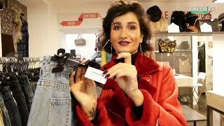 "Шопинг в Италии - Милан 2019 - ""Ехать Надо? "". Бикини Мини Итальянки"