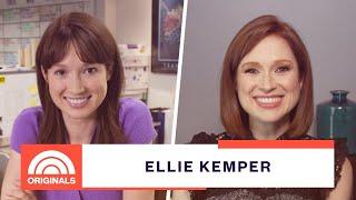 Ellie Kemper Remembers Emotional 'Office' Finale | TODAY Original