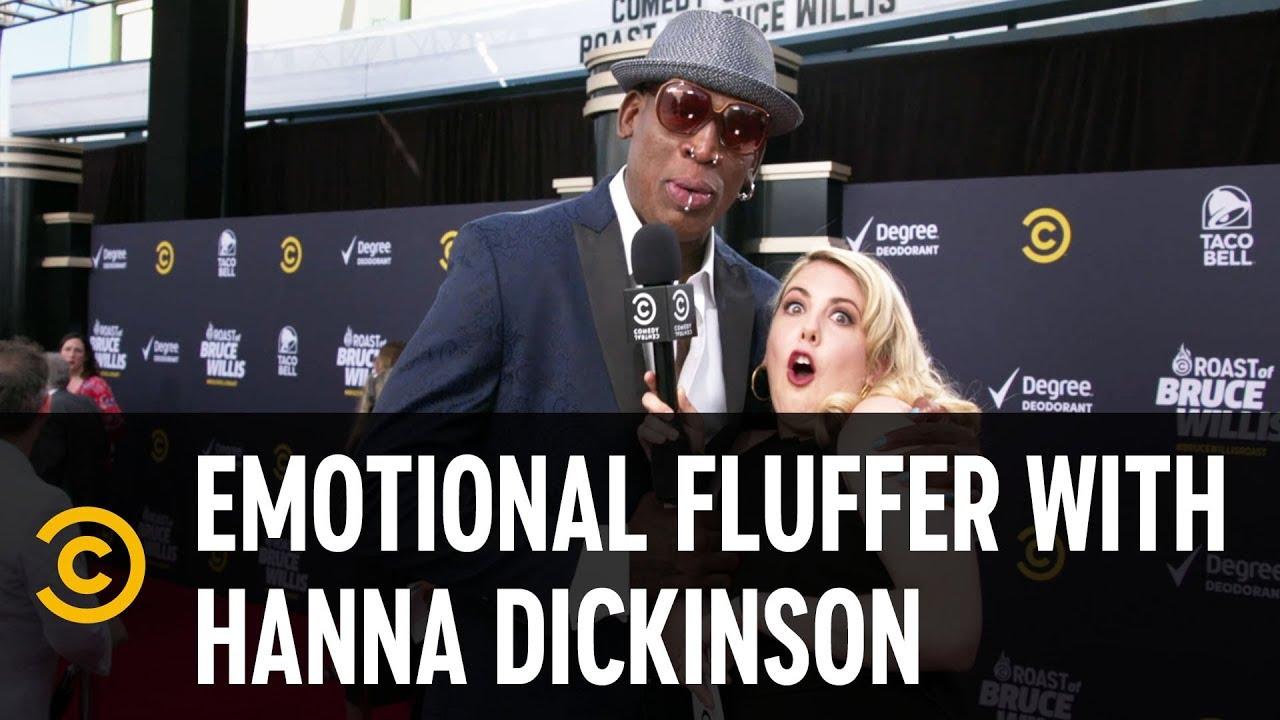 emotional fluffer