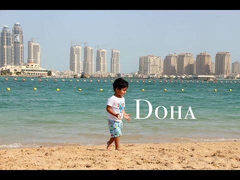 Doha,Qatar | Things To See  | Travel Film HD |