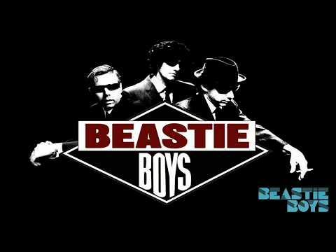 Beastie Boys Greatest Hits Full Album - Golden Album Of Beastie Boys