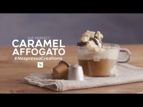 The Perfect Affogato