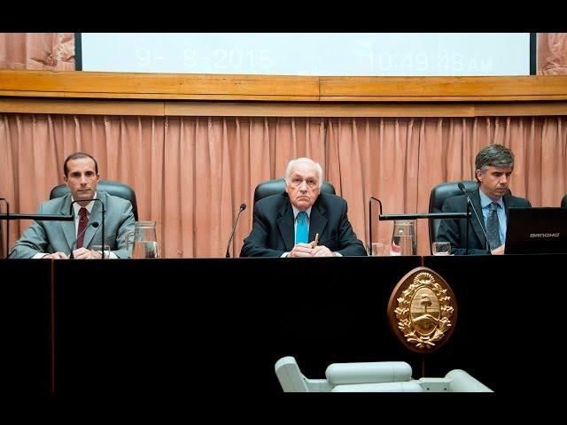 Tercera audiencia de alegatos en el juicio por la tragedia de Once