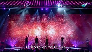 Download CityWorship: Saturate // Sun Ho @ City Harvest Church Mp3 and Videos
