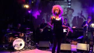 Kelly Joyce Quintet RENDEZ VOUS Live Qubba Club Catania