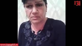 """Uşaqları oğurlayıb orqanlarını satması xəbəri yayılan qadın danışdı: """"Mənim yolda qabağımı kəsirlər"""""""