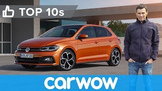 New 2018 Volkswagen Polo - the best small car? | Top10s