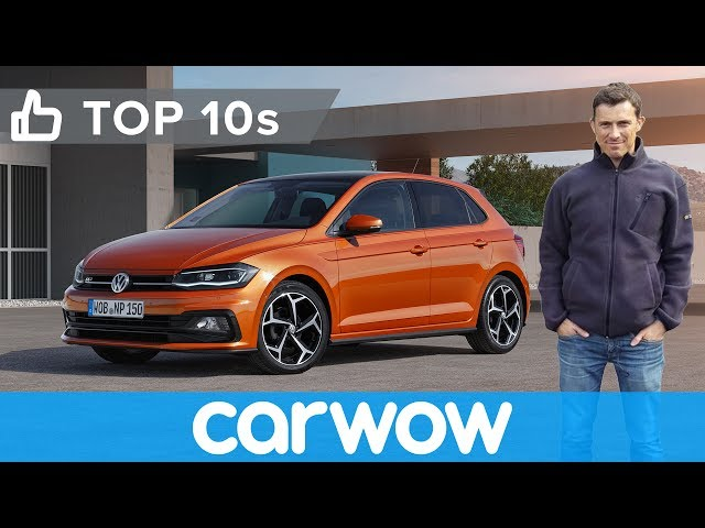 New 2018 Volkswagen Polo - so good you don't need a Golf? | Top10s