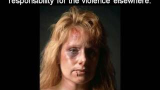 Dating a battered wife