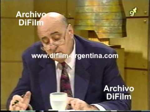 DiFilm - Anibal Ibarra vs Armando Gostanian (1994)