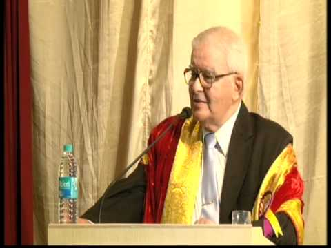 TAPMI 26th Convocation:Part8#9