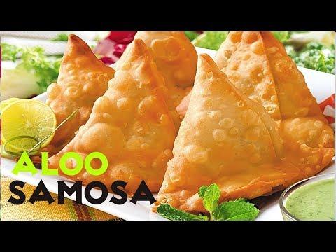 samosa-recipe---halwai-jese-khasta-samose-ghar-par-bnae- -chatpata-aloo-samosa-iftari-special-recipe