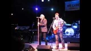 Dee Snider duets with John Hampson.WMV