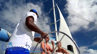 Punta Cana Catamaran Sailing Tour | Punta Cana Tours