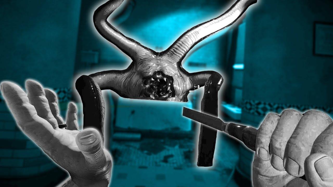 Download Creepy Things Go Bump in The Dark..