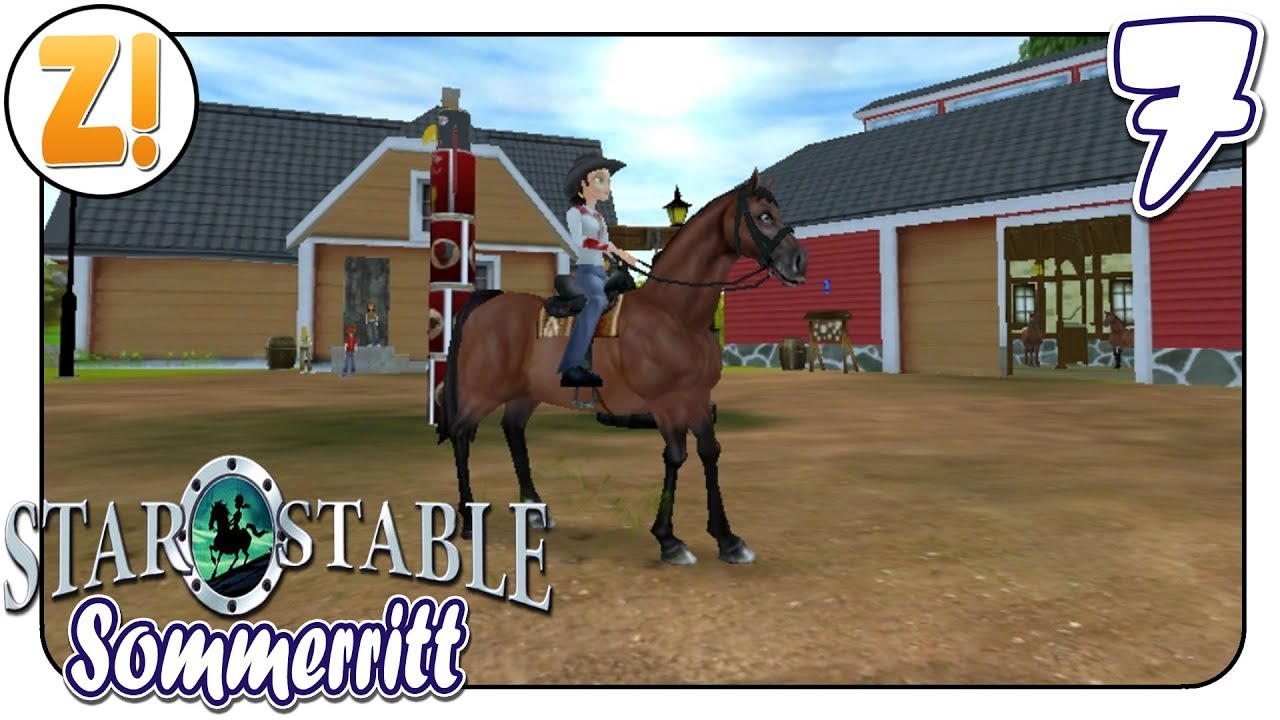 how to play star stable
