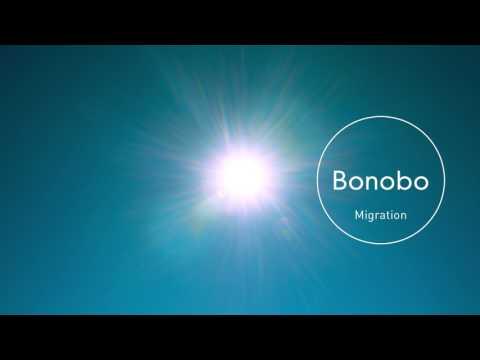 Bonobo : Second Sun