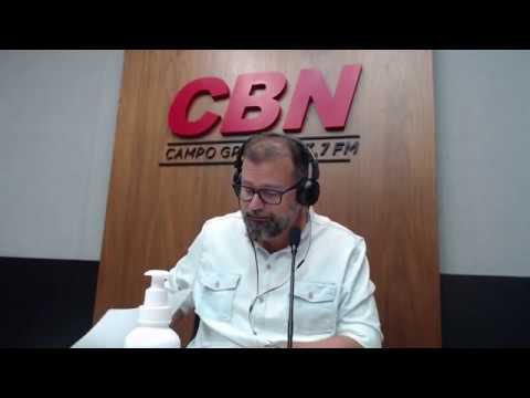 CBN Motors (04/04/2020) - com Paulo Cruz e Leandro Gameiro