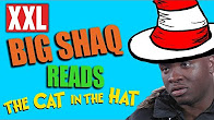 Big Shaq Reads The Cat In The Hat