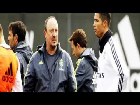 "Cristiano Ronaldo a Florentino Perez: ""O Benitez o yo"" | Real Madrid vs Barcelona 0-4 2015"