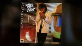 Peter Kent - Mexican Moon