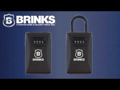 Brink's Lock Boxes - YouTube