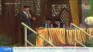 liputan iium interschool debating championship idc 2014 di mhi tv3